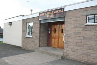 Barr Castle Social Club